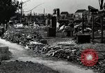 Image of Demolished Shiba district Tokyo Japan Shiba District, 1945, second 11 stock footage video 65675025161