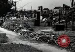 Image of Demolished Shiba district Tokyo Japan Shiba District, 1945, second 12 stock footage video 65675025161