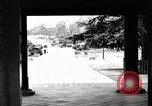 Image of Zojoji Temple Tokyo Japan Shiba District, 1945, second 1 stock footage video 65675025164
