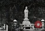 Image of Bomb damaged Zojoji temple Tokyo Japan Shiba District, 1945, second 9 stock footage video 65675025165