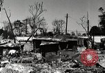 Image of Destroyed Azabu District Tokyo Japan Azabu district, 1945, second 6 stock footage video 65675025170