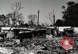 Image of Destroyed Azabu District Tokyo Japan Azabu district, 1945, second 10 stock footage video 65675025170