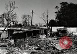 Image of Destroyed Azabu District Tokyo Japan Azabu district, 1945, second 11 stock footage video 65675025170