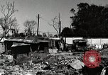Image of Destroyed Azabu District Tokyo Japan Azabu district, 1945, second 12 stock footage video 65675025170