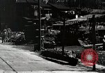 Image of Demolished Shiba District Tokyo Japan Shiba district, 1945, second 7 stock footage video 65675025171