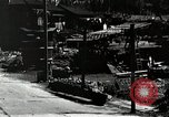 Image of Demolished Shiba District Tokyo Japan Shiba district, 1945, second 8 stock footage video 65675025171