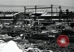 Image of Bomb Damage Tokyo Japan, 1945, second 6 stock footage video 65675025174