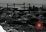 Image of Bomb Damage Tokyo Japan, 1945, second 12 stock footage video 65675025174