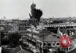 Image of Japanese bomb Shanghai Shanghai China, 1937, second 5 stock footage video 65675025183