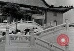 Image of Exodus of Chinese population ahead of Japanese invasion China, 1937, second 8 stock footage video 65675025186