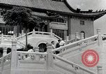 Image of Exodus of Chinese population ahead of Japanese invasion China, 1937, second 9 stock footage video 65675025186