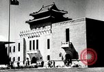 Image of Exodus of Chinese population ahead of Japanese invasion China, 1937, second 10 stock footage video 65675025186