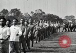Image of Recruitment of civilians for Chinese peoples army Chungking China, 1943, second 10 stock footage video 65675025188
