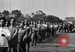 Image of Recruitment of civilians for Chinese peoples army Chungking China, 1943, second 11 stock footage video 65675025188