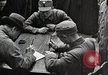 Image of Recruitment of civilians for Chinese peoples army Chungking China, 1943, second 12 stock footage video 65675025188