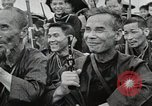 Image of Chinese guerrilla fighters China, 1944, second 3 stock footage video 65675025190
