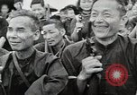 Image of Chinese guerrilla fighters China, 1944, second 4 stock footage video 65675025190