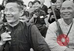 Image of Chinese guerrilla fighters China, 1944, second 5 stock footage video 65675025190