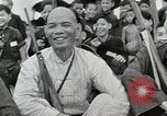 Image of Chinese guerrilla fighters China, 1944, second 6 stock footage video 65675025190