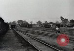Image of Construction of Ledo Road Ledo Burma, 1944, second 6 stock footage video 65675025199