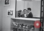 Image of Japanese Products on Display New York United States USA, 1964, second 3 stock footage video 65675025202
