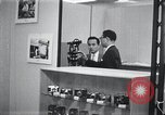 Image of Japanese Products on Display New York United States USA, 1964, second 4 stock footage video 65675025202