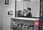 Image of Japanese Products on Display New York United States USA, 1964, second 5 stock footage video 65675025202