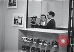 Image of Japanese Products on Display New York United States USA, 1964, second 6 stock footage video 65675025202