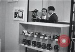 Image of Japanese Products on Display New York United States USA, 1964, second 7 stock footage video 65675025202