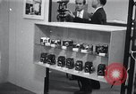 Image of Japanese Products on Display New York United States USA, 1964, second 9 stock footage video 65675025202