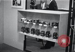 Image of Japanese Products on Display New York United States USA, 1964, second 12 stock footage video 65675025202