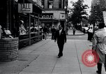 Image of Camera Shop and Japanese Still cameras Washington DC USA, 1964, second 3 stock footage video 65675025207
