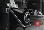 Image of Camera Shop and Japanese Still cameras Washington DC USA, 1964, second 11 stock footage video 65675025207