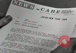 Image of CARE Report from Japan Japan, 1950, second 4 stock footage video 65675025210