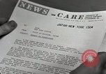 Image of CARE Report from Japan Japan, 1950, second 5 stock footage video 65675025210