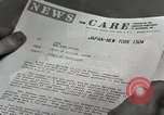 Image of CARE Report from Japan Japan, 1950, second 6 stock footage video 65675025210