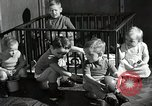 Image of Self Help project by CARE New York United States USA, 1950, second 8 stock footage video 65675025211