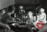 Image of Self Help project by CARE New York United States USA, 1950, second 10 stock footage video 65675025211