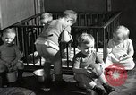 Image of Self Help project by CARE New York United States USA, 1950, second 11 stock footage video 65675025211
