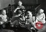 Image of Self Help project by CARE New York United States USA, 1950, second 12 stock footage video 65675025211