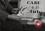 Image of CARE 4H clubs and CARE Self Help Somerset County New Jersey USA, 1950, second 7 stock footage video 65675025212