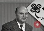 Image of CARE 4H clubs and CARE Self Help Somerset County New Jersey USA, 1950, second 12 stock footage video 65675025212