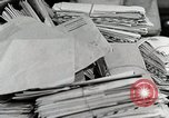 Image of CARE 'Self Help' orders Greece, 1950, second 4 stock footage video 65675025214