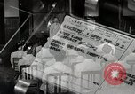 Image of child polio victim in iron lung Tokyo Japan, 1950, second 12 stock footage video 65675025216