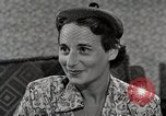 Image of People helped by CARE Self Help project New York United States USA, 1950, second 6 stock footage video 65675025217