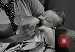 Image of People helped by CARE Self Help project New York United States USA, 1950, second 10 stock footage video 65675025217