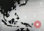 Image of Japanese Parachute troops and Supplies are Dropped Celebes, 1942, second 11 stock footage video 65675025225
