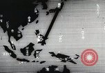 Image of Japanese Parachute troops and Supplies are Dropped Celebes, 1942, second 12 stock footage video 65675025225