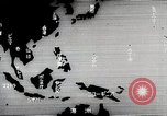 Image of Japanese Planes Attack Dutch Ships Java Sea, 1942, second 7 stock footage video 65675025226