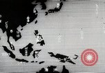 Image of Japanese Planes Attack Dutch Ships Java Sea, 1942, second 8 stock footage video 65675025226